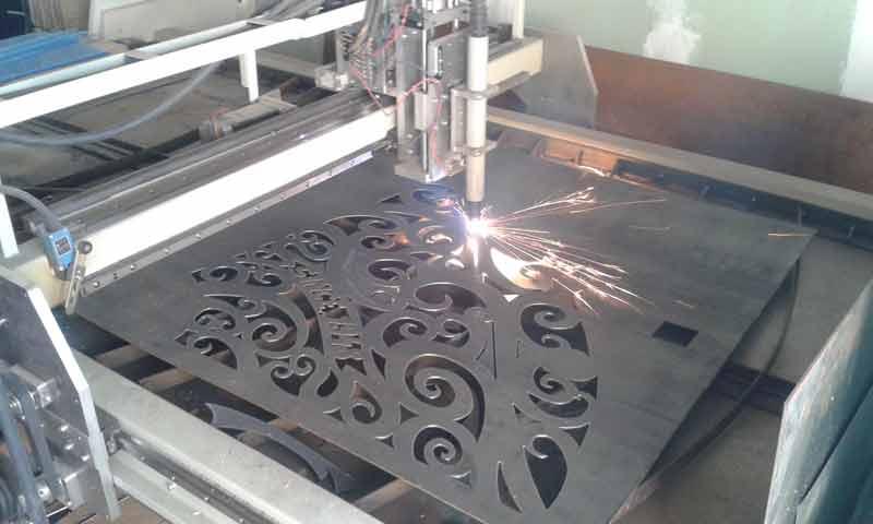 Rezanje metala