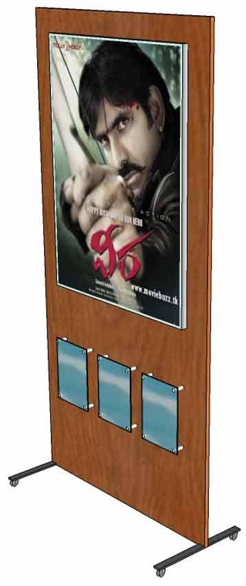 Reklamni stalak