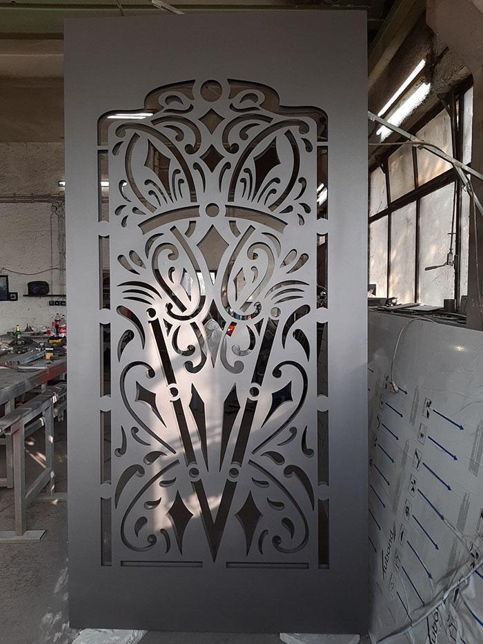 izrada dekorativnih ograda